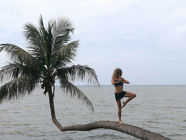 12 Tage Liebe und Sonne Valentinstag Yoga Urlaub in Phuket, Thailand
