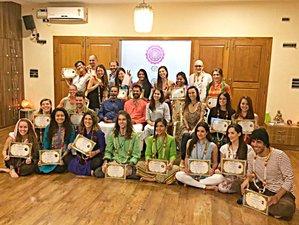 34-Daagse 300-Urige Ashtanga Yoga Docentenopleiding in Mysore, India