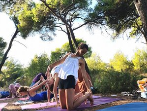 15 Day Insightful Multi-Style Yoga Training Retreat in Croatia