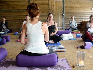 3 jours en week-end stage de yoga en Grande-Bretagne