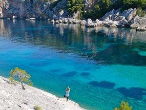 7 Day Nature Explorer Yoga Holiday in Hvar Island, Split-Dalmatia