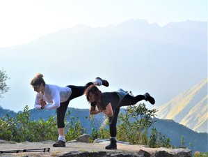 58 Day 500 Hour Ashtanga Vinyasa Yoga Teacher Training in Rishikesh