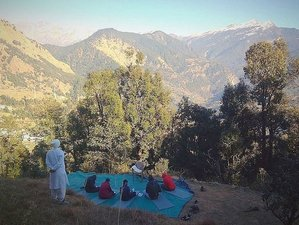 3 Day Peace and Clarity Online Himalayan Meditation Camp Level 1