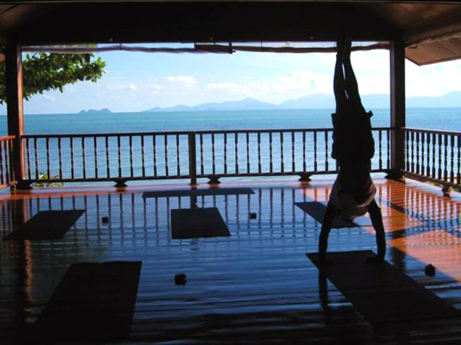 14 Days Colon Detox & Yoga Retreat in Koh Samui, Thailand