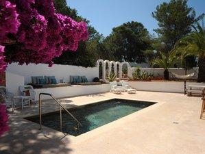 6 Days Spring Yoga Retreat in Ibiza, Spain