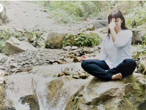 27 Days 200-Hour Pranayama Training and Yoga Retreat in Rishikesh, India