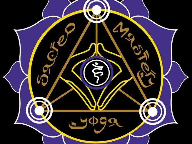 Sacred Mastery Masterclass - Mastering the Chakras