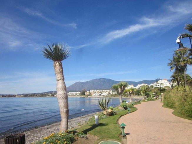 17-Daagse 200-urige Yogatherapie & Ayurveda Yoga Docentenopleiding in Spanje