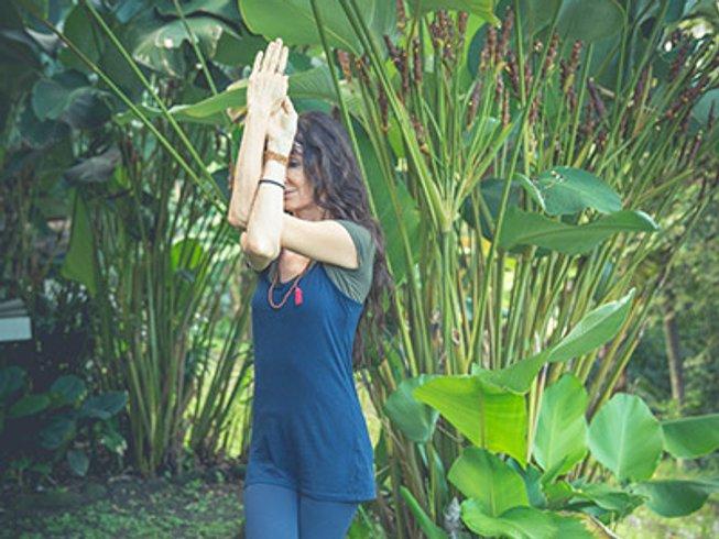7 jours en stage de yoga pour se ressourcer au nouvel an à Bali, Indonésie