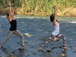 4-Daagse Mini Yoga & Massage Retraite in Ranong, Thailand