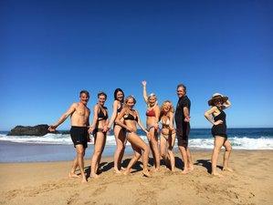 6 días de isla, bienestar y retiro de yoga en Hawái, Estados Unidos