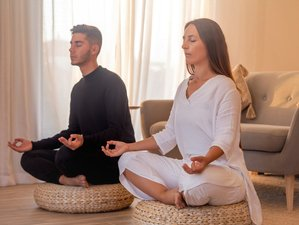 4 Day Mindfulness and Stress Management Retreat with Raquel Reis in Albufeira, Algarve