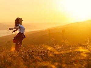 7 Tage Zeit für dich Yoga Retreat auf Mallorca, Spanien