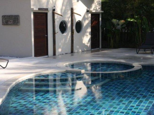 11-Daagse 75-urige Yin Yoga Docentenopleiding in Koh Samui, Thailand