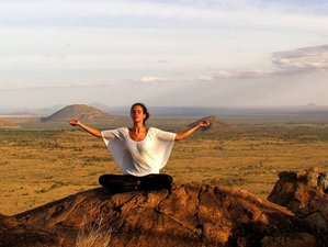 10 Days Luxury Safari and Yoga Retreat in South Africa
