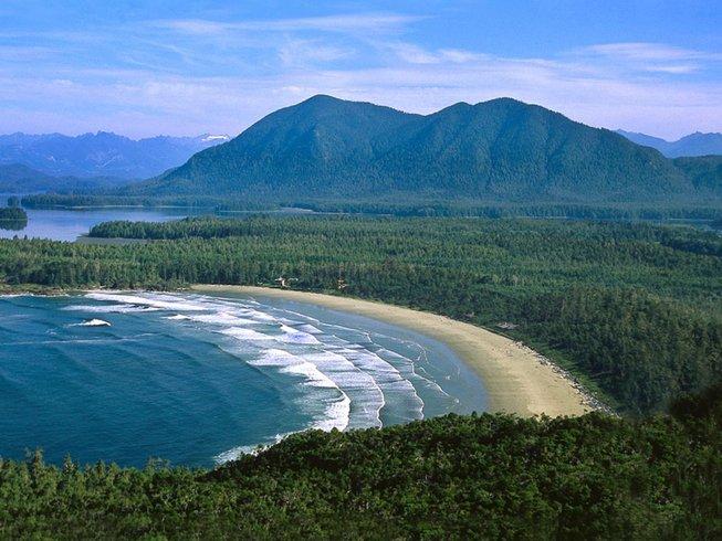5 Days Tofino Surf Camp Canada