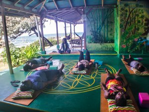 5 Days Master Cleanse Fast and Yoga Holiday in Tropical Paradise Jamaica, Go Natural!