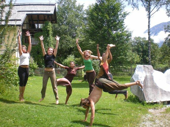 8-Daagse Detox, Fitness en Yoga Retraite in Oostenrijk