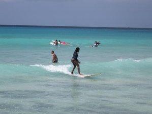 7 Days Beginner Surf Camp in Barbados