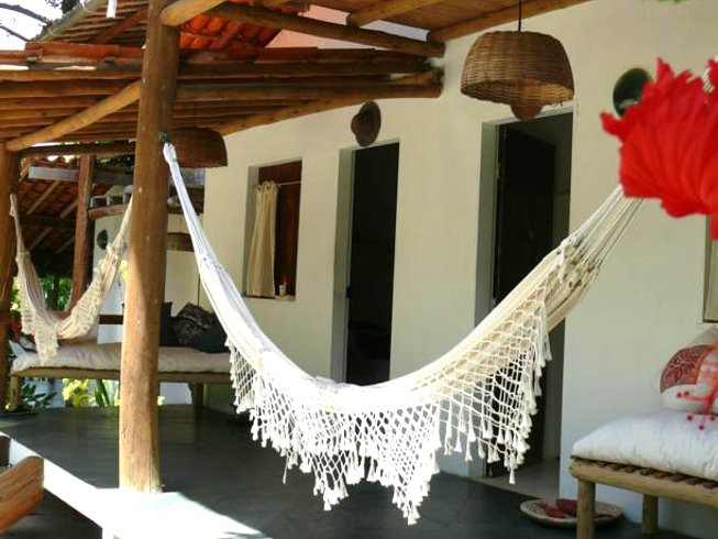 8 Days All-Level Surf and Yoga Retreat Brazil