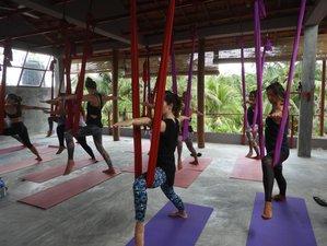 8 días de retiro de yoga multiestilo en Weligama, Sri Lanka