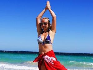 5 Days Luxury Detox and Yoga Retreat Alicante, Spain