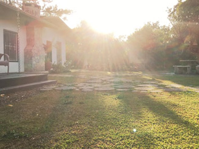 7 días de detox saludable, meditación y yoga en Coclé, Panamá