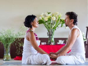29 Day 200-hour Tantra Teacher Training in Lecce, Apulia