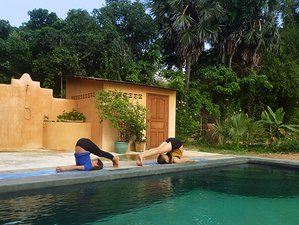 4 Days Yoga and Meditation Retreat in Cambodia