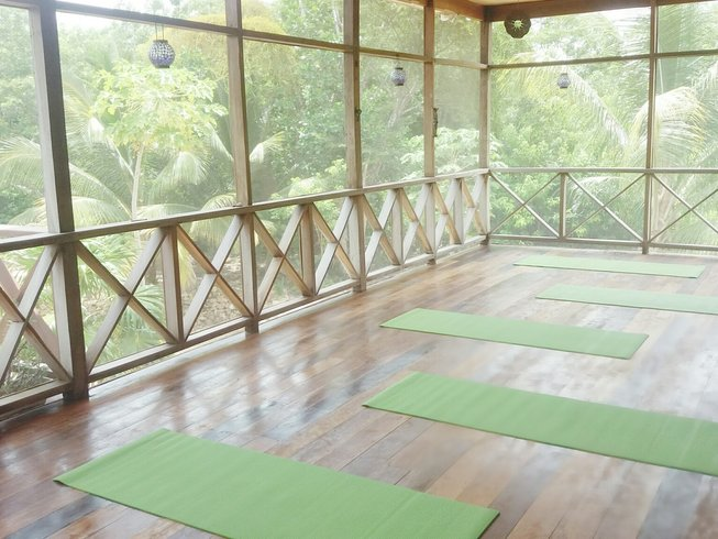 8 Days Ayurvedic Cleanse, Meditation, and Yoga Retreat in Corozal District, Belize