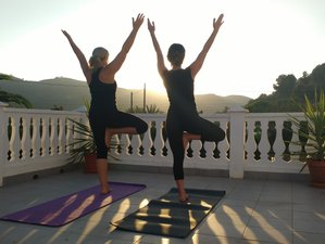 7 Days Energy Healing Workshops and Yoga Therapy in Valencia, Spain