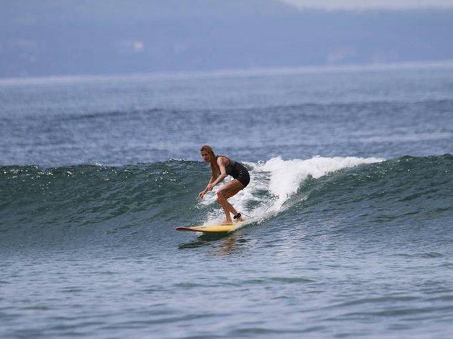 2 Days Genuine Seminyak Surf Camp Bali