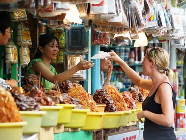 9 Days Laos Culinary Vacations and Beyond