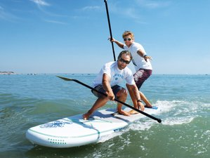 2 Days Refreshing SUP Camp in Vendee, France