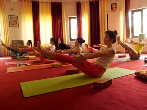 19 Days 200-Hour Kundalini Yoga Teacher Training in Rishikesh, India