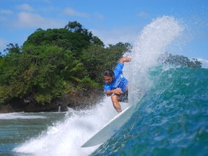 6 Days Exciting Surf Camp in Puerto Viejo, Limón Area, Costa Rica