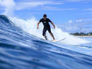 10 Days Surf Tour in Maldives