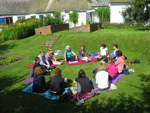 3 Days Mindfulness and Yoga Retreat in East Sussex, UK