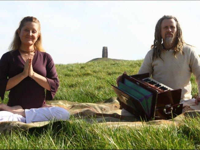 3-Daagse Yoga Retreat in Glastonbury, Verenigd Koninkrijk