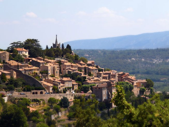4 Days At Your Table Cooking Holiday in Provence, France