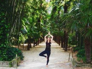 5 jours en stage de yoga et ayurveda pour femmes dans les Cévennes ardéchoises, France