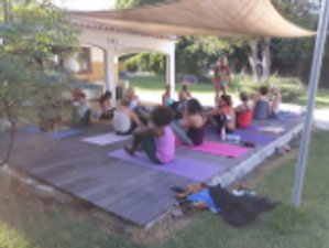 6 Days 50-Hour Yin Yoga Teacher Training and Yoga Retreat For Yourself in Algarve, Portugal