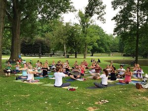 8 Days Seva and Kundalini Yoga Retreat Italy