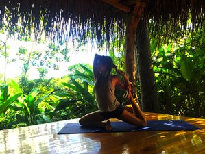 7 Days Spanish and Yoga Holiday in Costa Rica