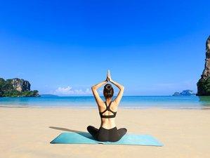 6 Day Beachfront Exclusive Tantra Yoga Retreat in Sardinia, Italy
