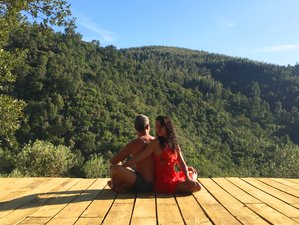 4 Day Private Couples Yoga Tantra Retreat in Algarve