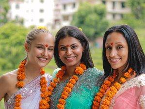 15 Day 100-Hour Vinyasa Flow Yoga Teacher Training in Rishikesh