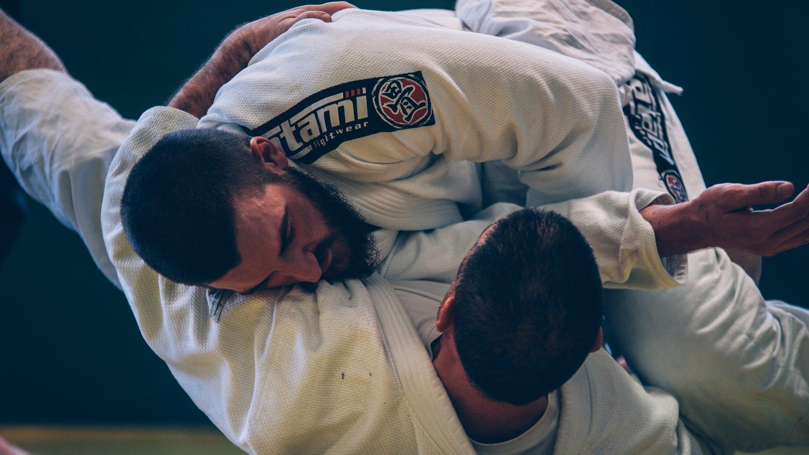 Top 10 Jiu-Jitsu Training Camps Worldwide