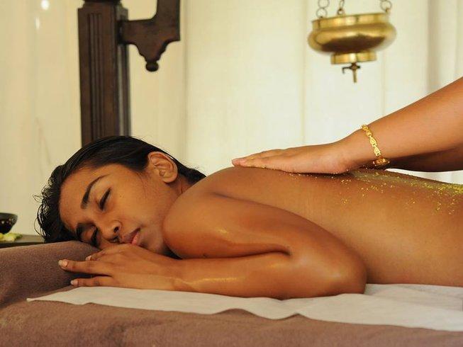 6 Days India Detox Retreat