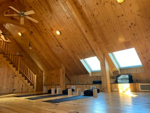 4 Day Yoga, Meditation, and Wellness Holiday in Phippsburg, Maine